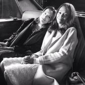 NBC-Rosemary's-Baby-Zoe Saldana-and-Carole-Bouquet