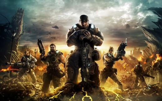 Xbox-Gears-of-War-Tv-Series