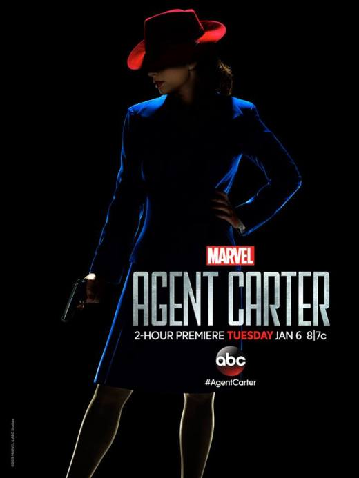 ABC-Marvel-Agent-Carter-Poster